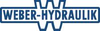 Logo WEBER-HYDRAULIK GMBH